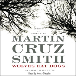 Wolves Eat Dogs, Martin Cruz Smith