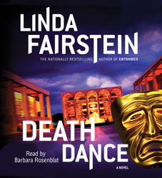 Death Dance, Linda Fairstein
