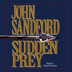Download Sudden Prey by John Sandford