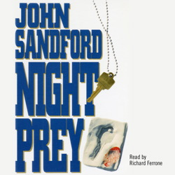 Download Night Prey by John Sandford