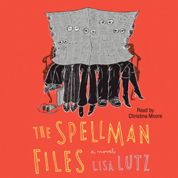 Spellman Files, Lisa Lutz