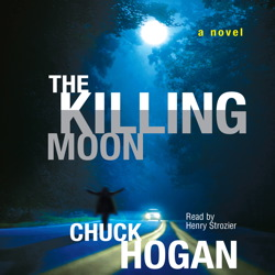 Killing Moon, Chuck Hogan