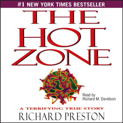 Download Hot Zone by Richard Preston
