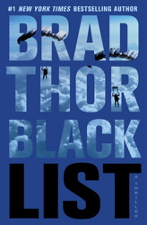 Download Black List by Brad Thor