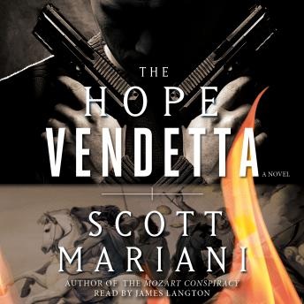 The Hope Vendetta: A Novel