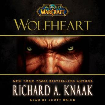 World of Warcraft: Wolfheart Audiobook Free Download Online
