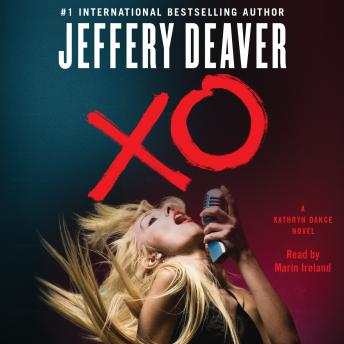 XO: A Kathryn Dance Novel