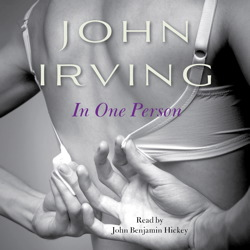 In One Person: A Novel, John Irving