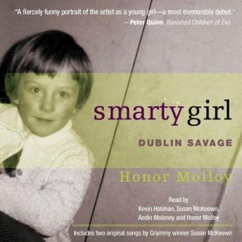 Smarty Girl: Dublin Savage
