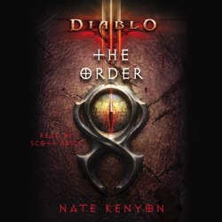 Diablo III: The Order, Nate Kenyon