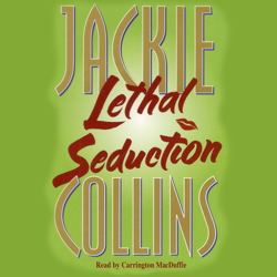 Lethal Seduction, Jackie Collins