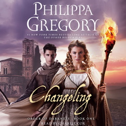 Changeling, Philippa Gregory