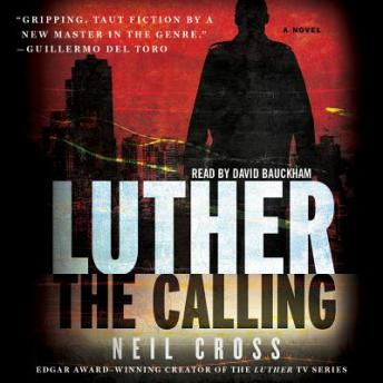 Download Luther: The Calling by Neil Cross