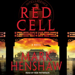 Download Red Cell: A Novel by Mark Henshaw