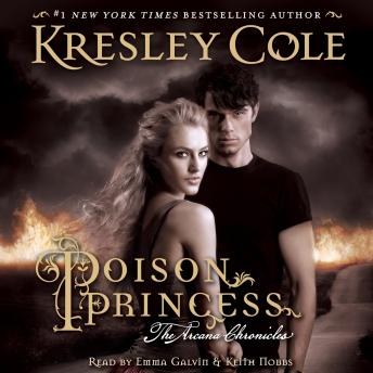 Poison Princess, Kresley Cole