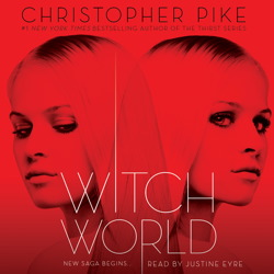 Download Witch World by Christopher Pike