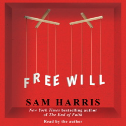 Download Free Will by Sam Harris