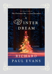 Winter Dream, Audio book by Richard Paul Evans