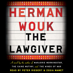 Lawgiver, Herman Wouk