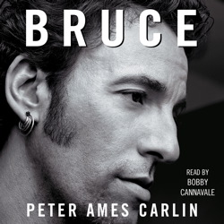 Bruce, Peter Ames Carlin