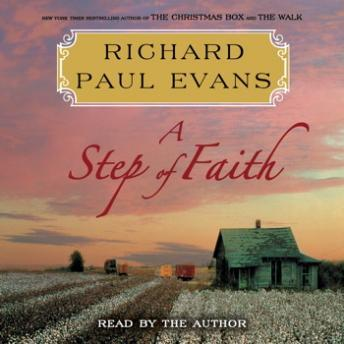 Step of Faith: A Novel, Richard Paul Evans