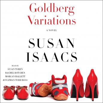 Goldberg Variations: A Novel, Susan Isaacs