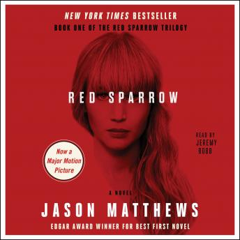 Red Sparrow: A Novel Audiobook Free Download Online