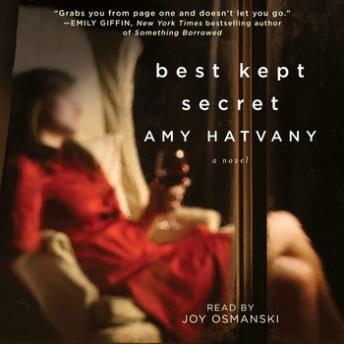 Best Kept Secret: A Novel, Amy Hatvany