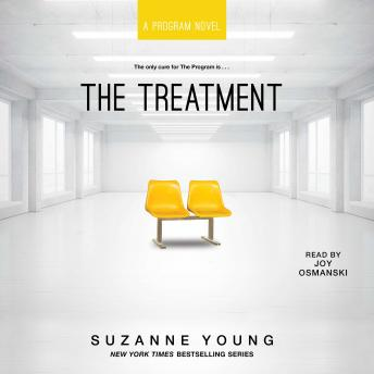 Treatment, Suzanne Young
