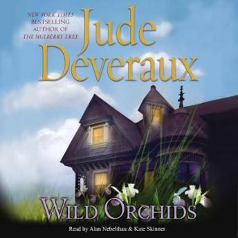 Wild Orchids: A Novel, Jude Deveraux