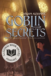 Goblin Secrets, William Alexander