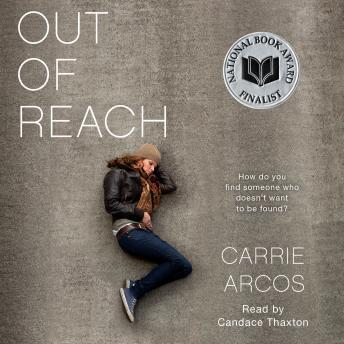 Out of Reach, Carrie Arcos