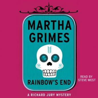 Rainbow's End, Martha Grimes
