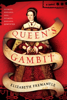 Queen's Gambit: A Novel