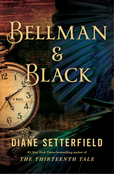A Bellman & Black: A Ghost Story