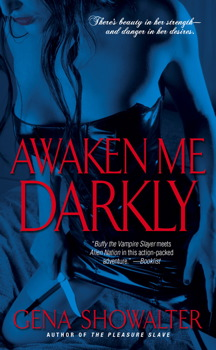 Awaken Me Darkly, Gena Showalter