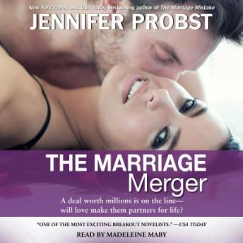 The Marriage Merger