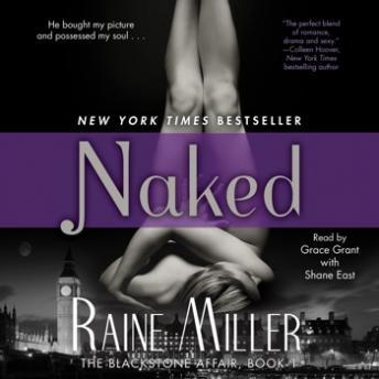 Naked: The Blackstone Affair Part 1