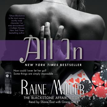 Download All In: The Blackstone Affair Part 2 by Raine Miller