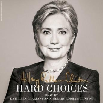 Hard Choices, Hillary Rodham Clinton