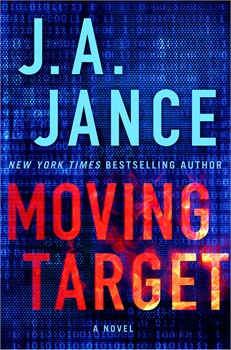 Download Moving Target: A Novel by J.A. Jance