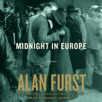 Download Midnight in Europe by Alan Furst