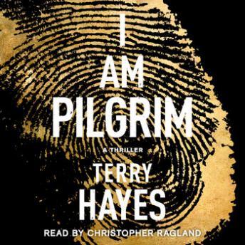 I Am Pilgrim: A Thriller Audiobook Free Download Online