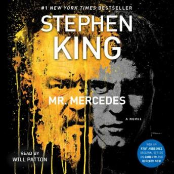 Download Mr. Mercedes: A Novel by Stephen King