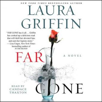 Far Gone, Laura Griffin