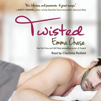 Twisted, Emma Chase