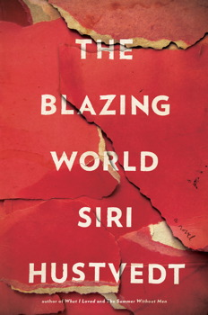 Blazing World: A Novel, Siri Hustvedt, Patricia Rodriguez