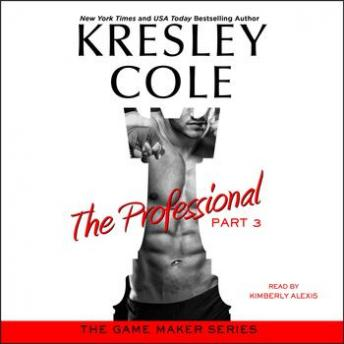 Professional: Part 3, Kresley Cole