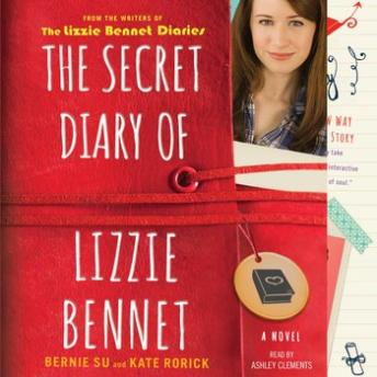 Listen to Secret Diary of Lizzie Bennet: A Novel by Kate
