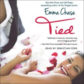 Tied, Emma Chase